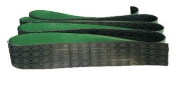 菱型、条形胶板(带CN层)