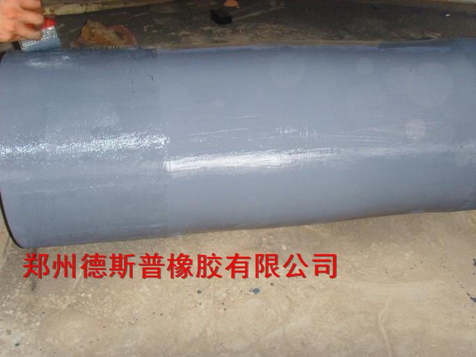 山东煤矿滚筒包胶