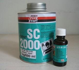 Tiptop粘接剂SC2000