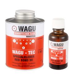 德国WAGU90皮带胶